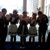 SMASH! 2012 Maid Cafe Impressions