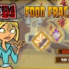 Total Drama Island: Food Fracas Review