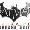 Batman Arkham City Armored Edition Hands On