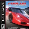 Test Drive: Ferrari Racing Legends Review