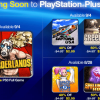 Borderlands arrives on PlayStation Plus next week
