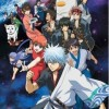 Gintama to return again in October