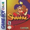 Shantae Confirmed for the Virtual Console