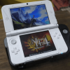 Nintendo 3DS XL Circle Pad Pro shown off at TGS