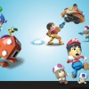 Nintendo Land Attractions Revealed