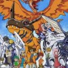 Digimon Adventure Trailer Released by Namco