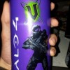 Halo 4 Purple Plasma V Mini Review