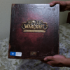 World of Warcraft Mists Of Pandaria Unboxing Video
