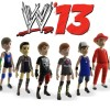 WWE &#8217;13 Avatar Items on XBOX Live Marketplace