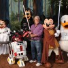 Star Wars Episode VII Casting Rumours