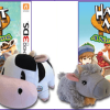 Harvest Moon: A New Beginning is ready for harvest