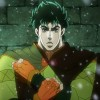JoJo&#8217;s Bizarre Adventure Episode 2 Impressions
