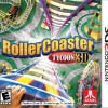 RollerCoaster Tycoon 3D Review