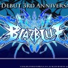BlazBlue 3rd Anniversary Contests Continue