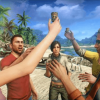 Ubisoft celebrate Far Cry 3 launch with free laser skirmish