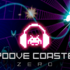 Groove Coaster Zero now available free from the App Store!