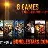 Bundle Stars Website Kicks Off with a Boom