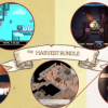 Indie Royale Harvest Bundle Released