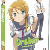 Oreimo Season 1 Collection Review