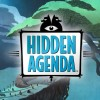 PopCap Games presents Hidden Agenda