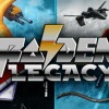 Raiden Legacy Interview with DotEmu