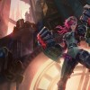 A new champion approaches… Vi