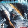 Metal Gear Rising: Revengeance box art revealed