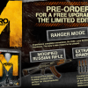 Metro Last Light Limited Edition announced and detailed