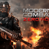 Modern Combat 4: Zero Hour Arrives on iOS