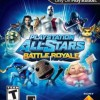 PlayStation All-Stars Battle Royale Vita Review