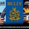 Rockstar Re-releasing More Games for PS3