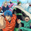 Toriko and Blood-C English releases delayed by FUNimation