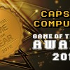 Capsule Computers 2012 Game of the Year Awards