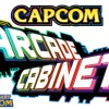 Capcom Arcade Cabinet to head West