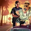 Rockstar Releases and Updates Artwork from GTA V