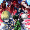 Hunter x Hunter announcement to be made after film's credits