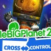 Little Big Planet 2 Cross Controller Pack Review
