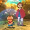 Ni No Kuni out now in Australia and New Zealand