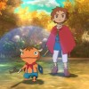 Ni no Kuni Developer Level-5 Creating PlayStation 4 Title