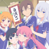 Oreshura licensed by Hanabee