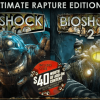 BioShock: Ultimate Rapture Edition officially announced