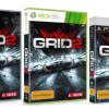 GRID 2 release date, boxarts and screenshots revealed