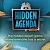 Hidden Agenda – Play Now and Get Bonus Coins