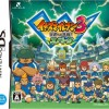 Inazuma Eleven 3 coming to 3DS in Europe and Australia