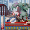 Monsters University figures shown off in latest Disney Infinity screens