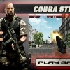 Play G.I. Joe: Retaliation 3D – Cobra Strike