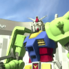 Gundam Breaker headed to PS3/PSVita