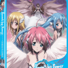 Heaven's Lost Property: The Angeloid of Clockwork Review