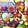 Paper Mario, Kirby, and More are this Month's Club Nintendo Rewards