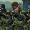 Metal Gear Solid: Peace Walker now compatible with the PS Vita